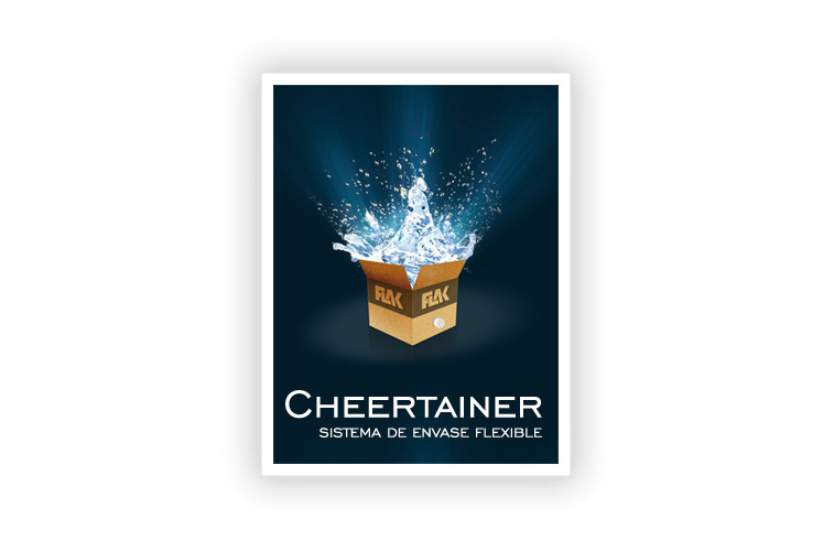 Marca Cheertainer