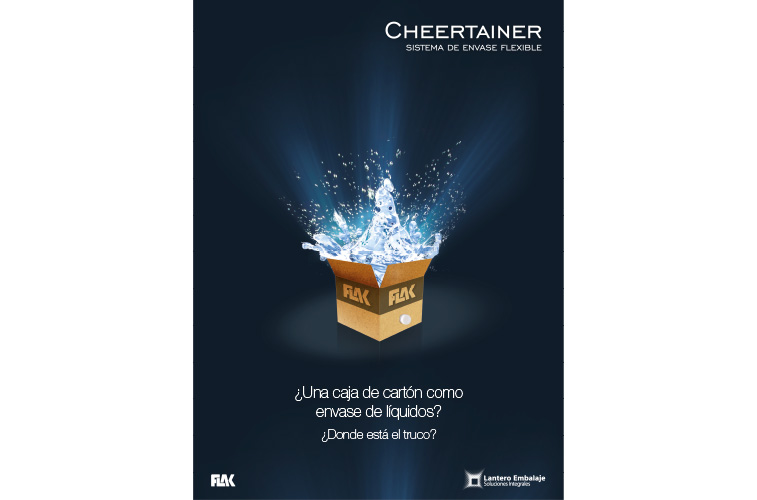 Cheertainer
